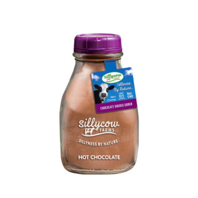 SillyCow Silly Cow Double Udder Hot Chocolate