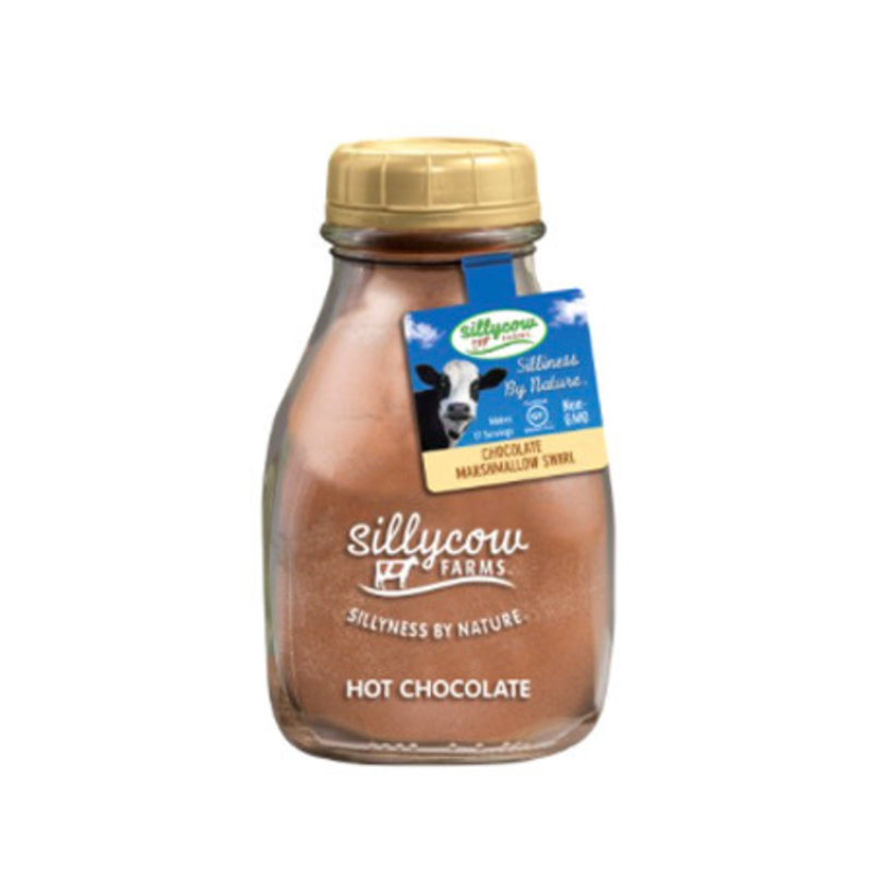 SillyCow Silly Cow Marshmallow Swirl Hot Choc