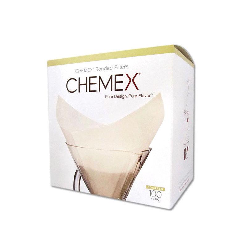 Chemex Chemex  Filter Squares 100