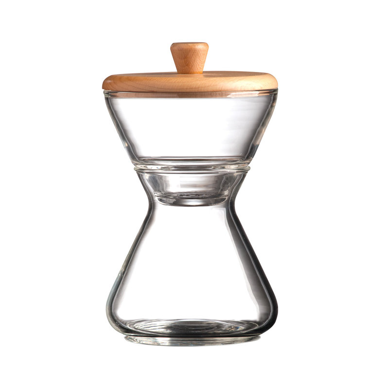 Chemex Chemex Cream & Sugar - Handblown Glass