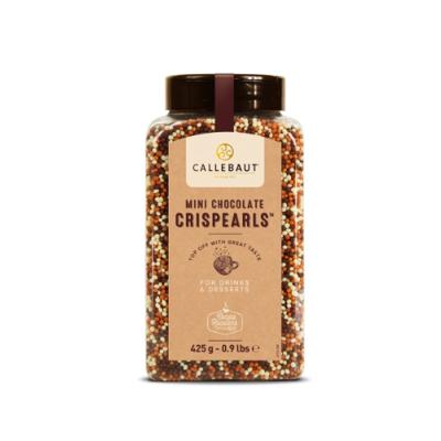 Callebaut Callebaut Crispearls - Mini Mixed 425g