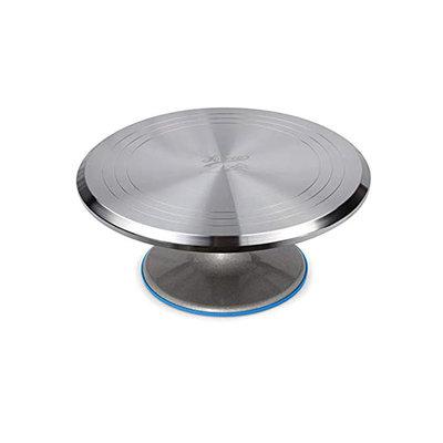 Ateco Ateco 615 Cake Turntable - Aluminum