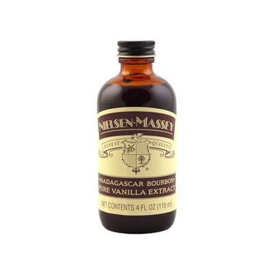 Nielsen-Massey Madagascar Vanilla Extract 118ml