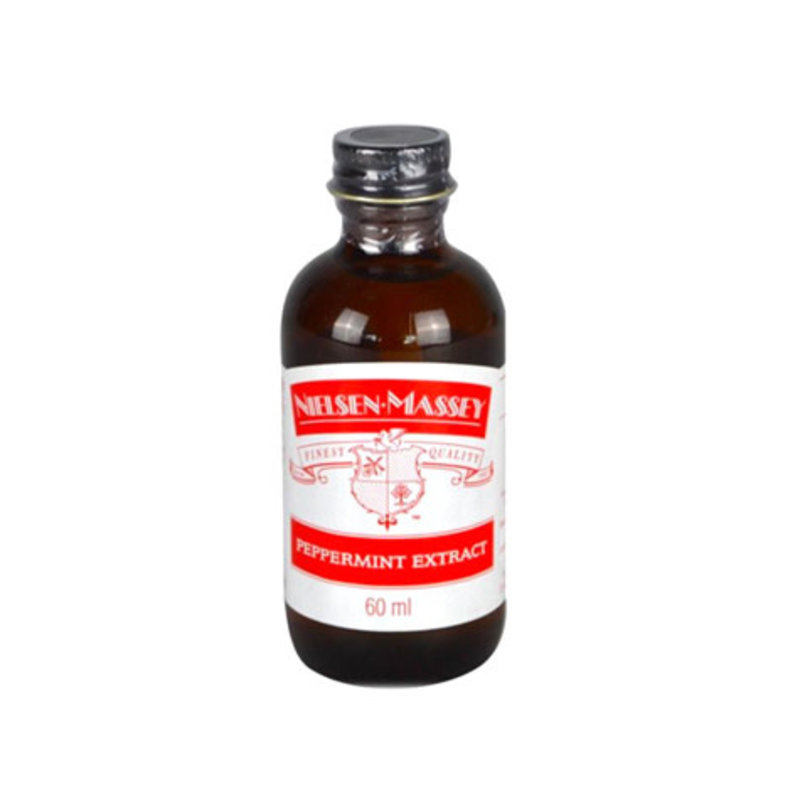 Nielsen-Massey Peppermint Extract  60mL - Nielsen Massey