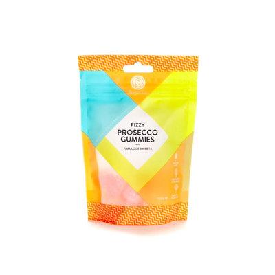 SugarSin Fizzy Prosecco Gummies