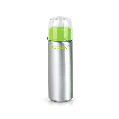 Prepara Gourmet Oil Mister -  Aluminum/Green