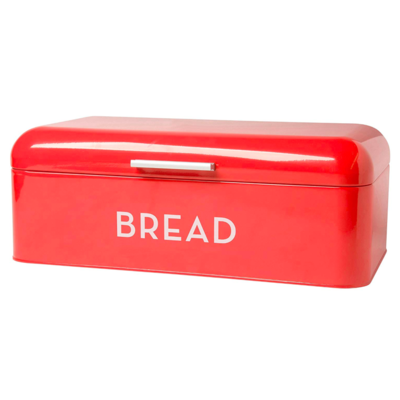 Danica/Now Designs Bread Bin Large - Red
