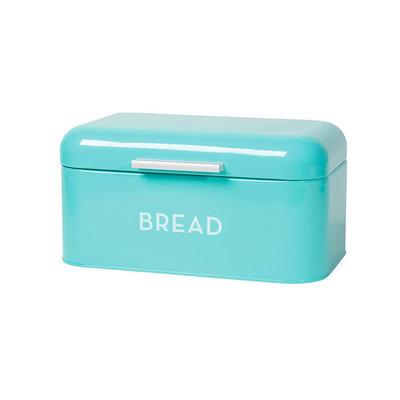 Danica/Now Designs Bread Bin Small - Turquoise