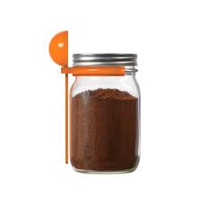 Jarware Jarware Wide Mouth - Coffee Spoon Clip