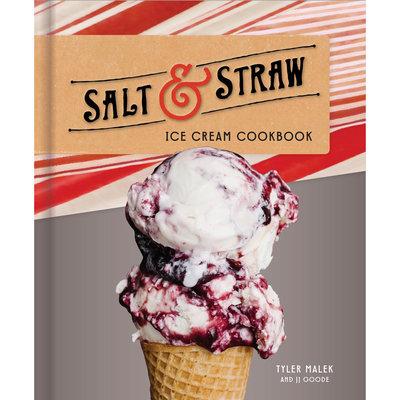 Salt & Straw Ice Cream Cookbook - Tyler Malek