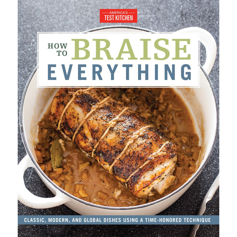 How To Braise Everything - ATK