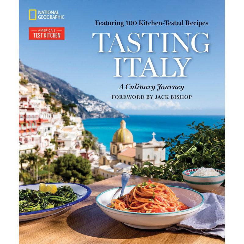 Tasting Italy  - ATK