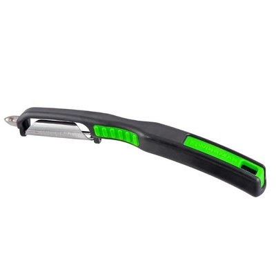 Swissmar Swiss Curve Peeler Green