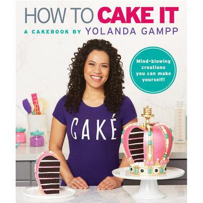 How To Cake It - Yolanda Gampp