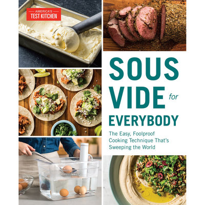 Sous Vide for Everybody - ATK