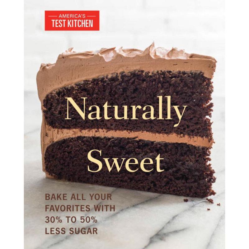 Naturally Sweet - ATK