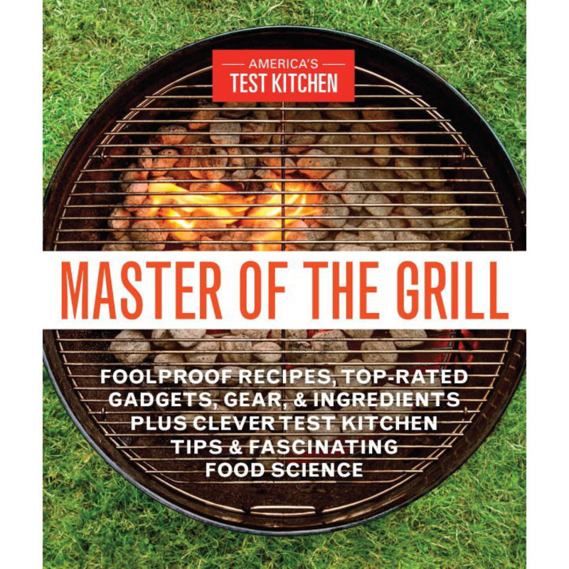 Master of the Grill - ATK