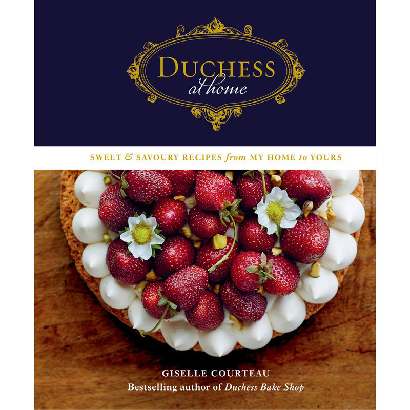 Duchess at Home - Giselle Corteau