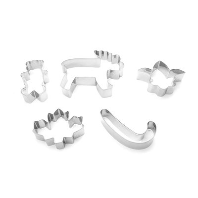 Fox Run O' Canada Cookie Cutter Set