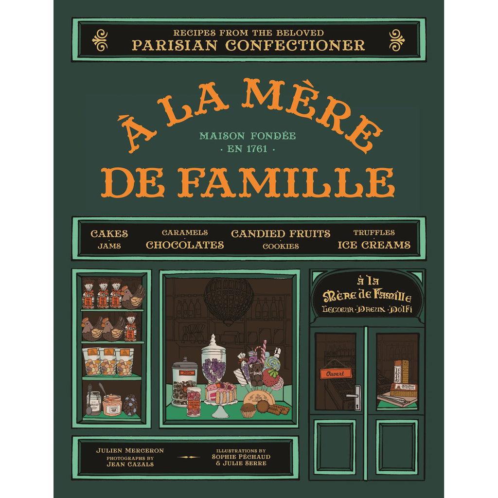 A La Mere de Famille - Julien Merceron
