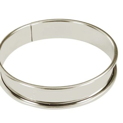 Gobel Tart Ring 180mm / 7""