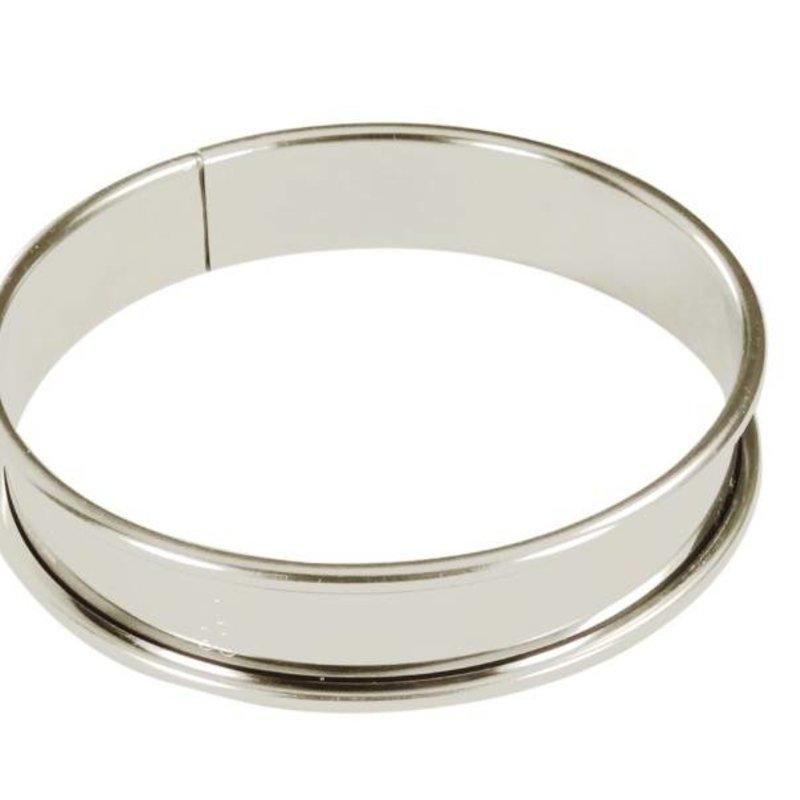 """Gobel Tart Ring 220mm / 8.7"""""""