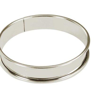 """Gobel Tart Ring 80mm / 3.2"""""""
