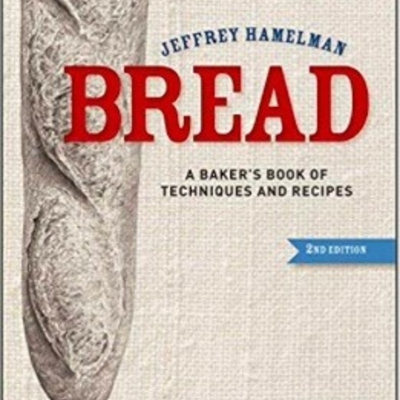 wiley Bread - Jeffery Hamelman