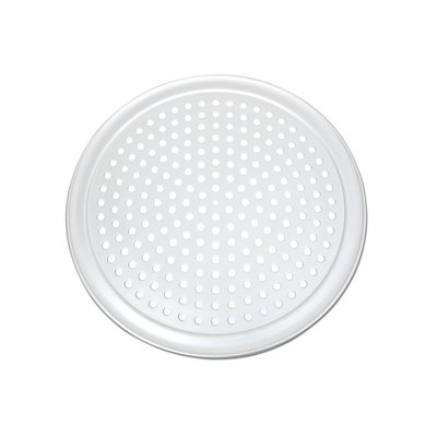 Fat Daddio's Perforated Pizza Pan 14""