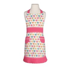 Danica/Now Designs Apron Sally Sweet Hearts
