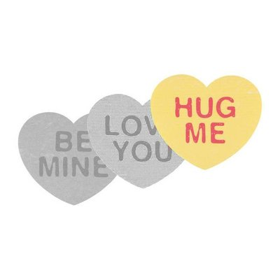 Danica/Now Designs Dishcloth Swedish Hug Me Heart