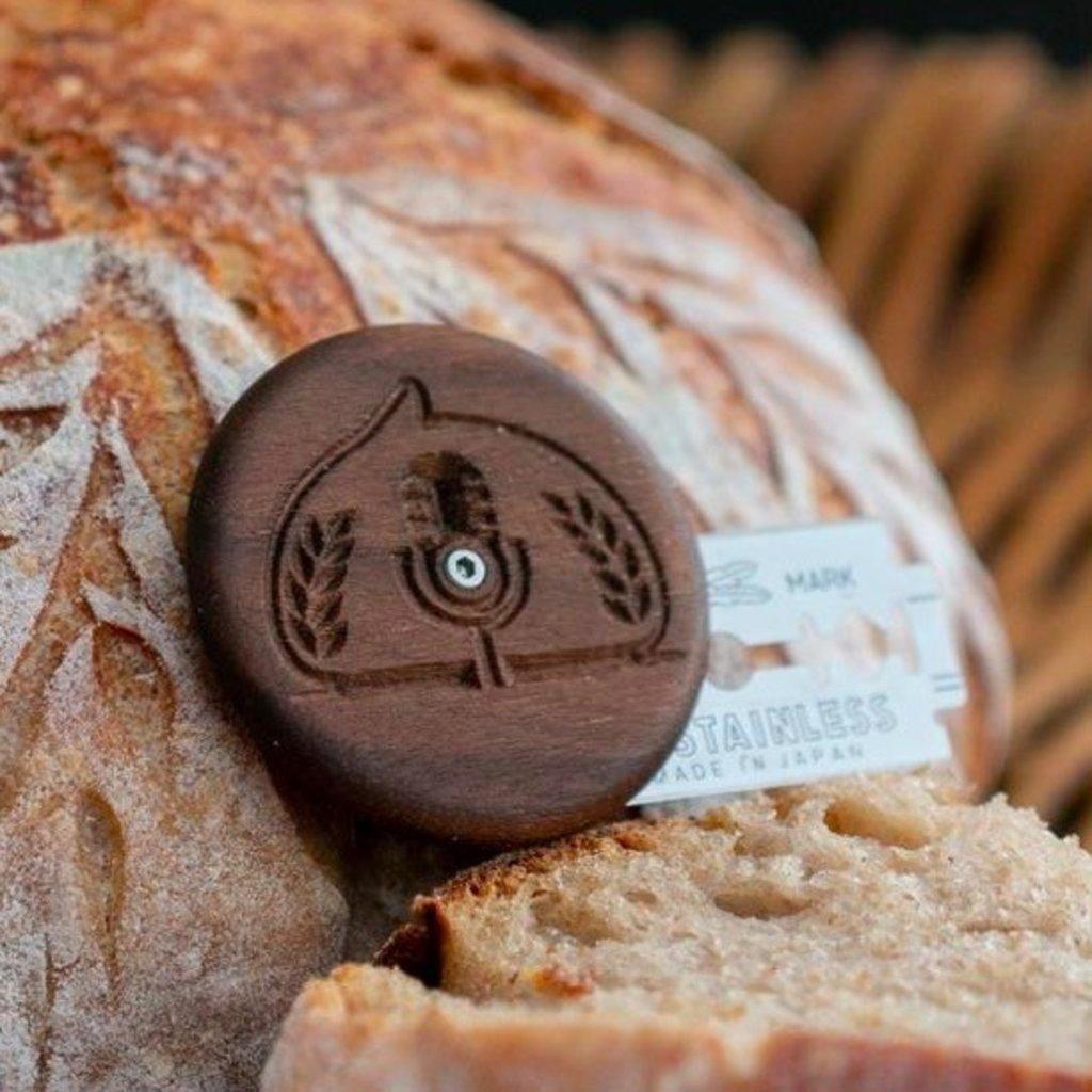 WireMonkey UFO Sourdough Podcast - Wiremonkey Bread Lame