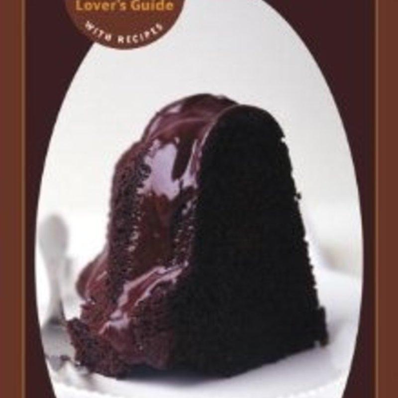 Great Book of Chocolate - David Lebovitz