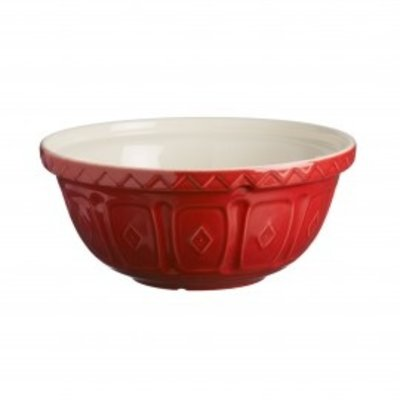 Mason Cash MC RED Caneware Bowl 26cm