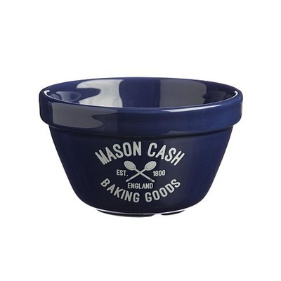 Mason Cash MC Varsity Pudding Basin 14cm