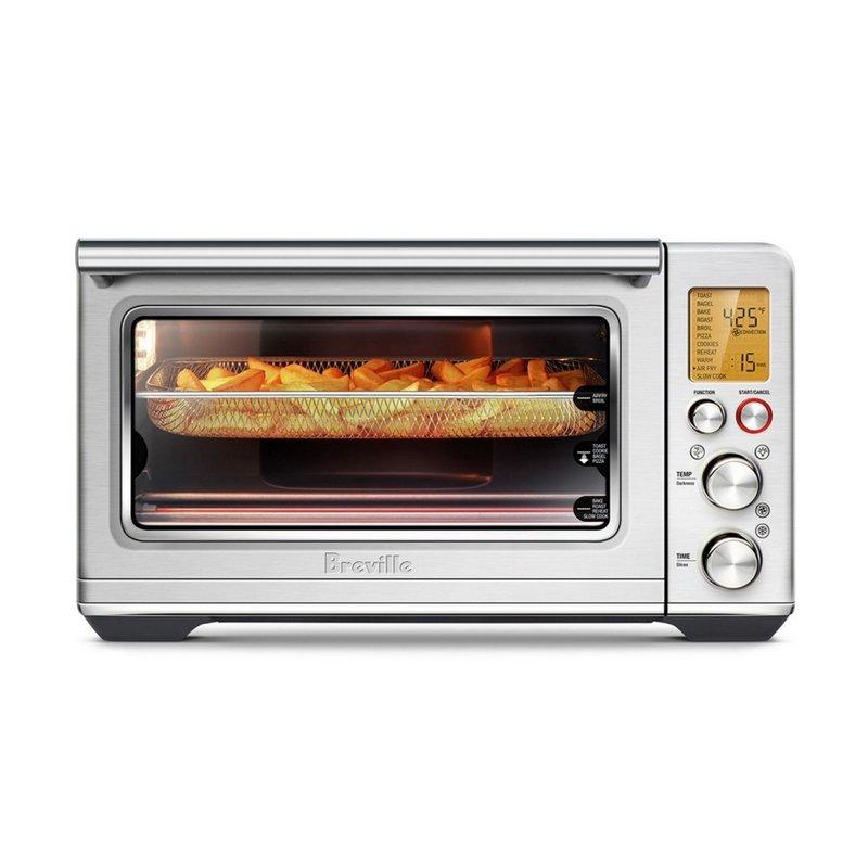 Breville Breville Smart Oven Air Fryer - Brushed Stainless