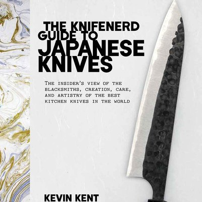 The Knifenerd Guide to Japanese Knives