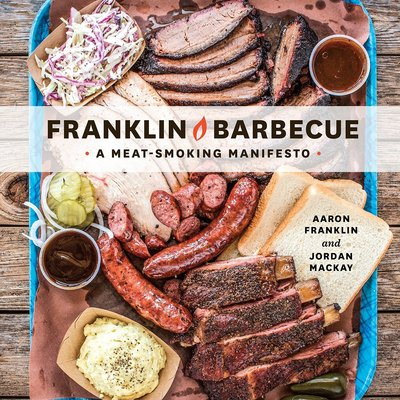 Franklin Barbecue - Franklin and Mackay