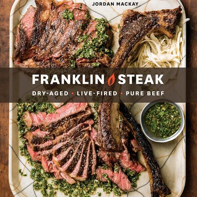 Franklin Steak - Franklin and Mackay