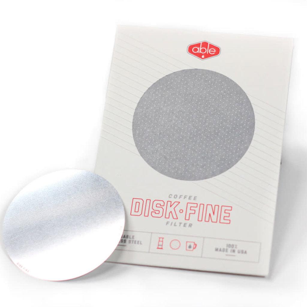 Aerobie Able filter for Aerobie Aeropress - fine