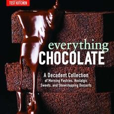 Everything Chocolate - ATK