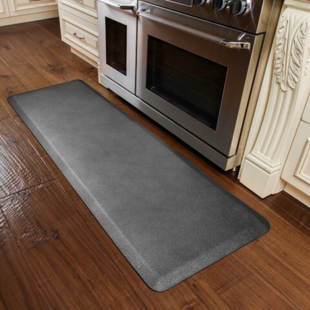 Wellness Mats WM Granite 6x2' Granite Steel Wellness Mat