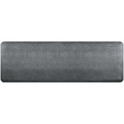 Wellness Mats WM ESTATES LINEN 6x2' bn/gry SLATE Wellness Mat