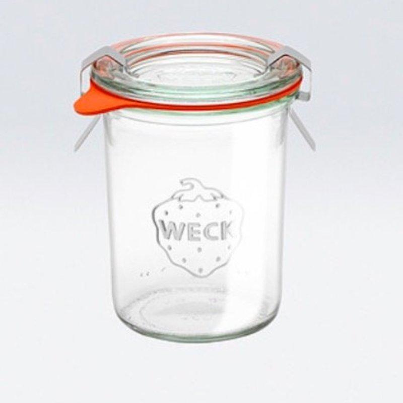 Weck Weck Mold Jar 160ml - 760