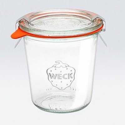 Weck Weck mold jar tall 1/5 litre 900