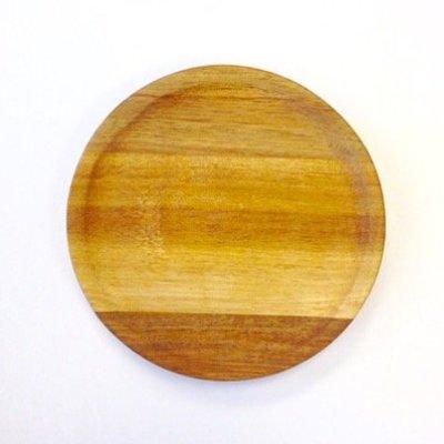Weck Weck lid acacia wood large