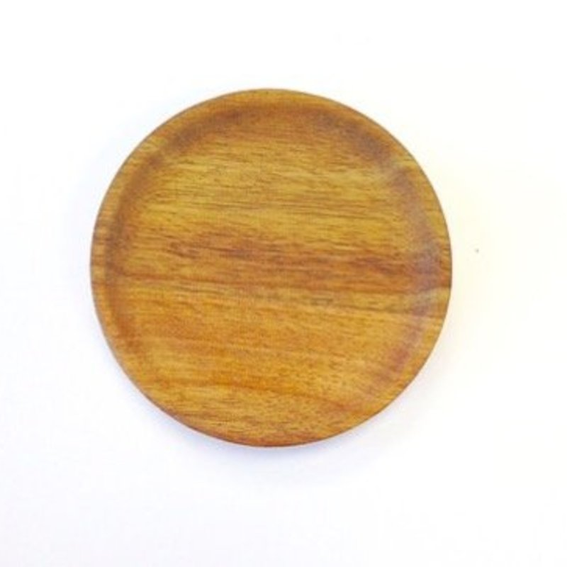 Weck Weck Lid - Acacia Wood Medium