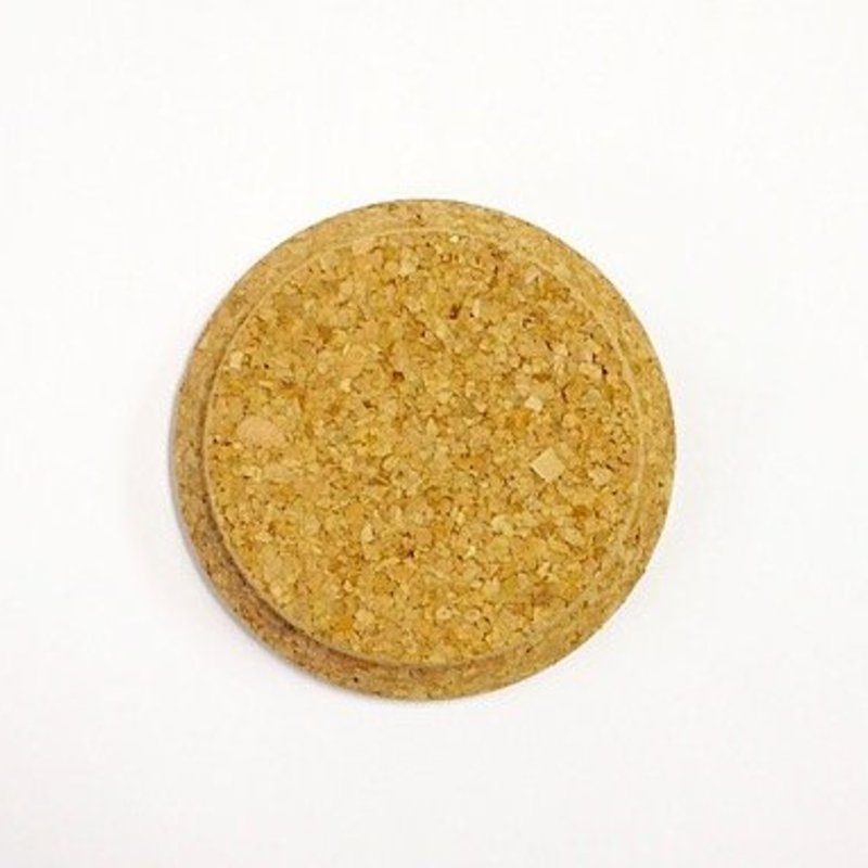 Weck Weck Lid - Cork Medium