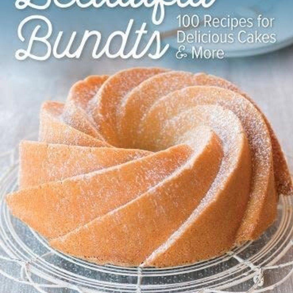Beautiful Bundts - Julie Anne Hession
