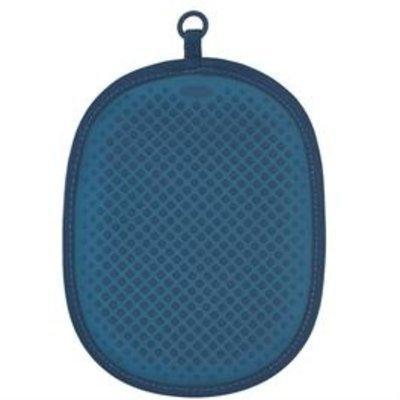 OXO OXO Silicone Pot Holder BLUE